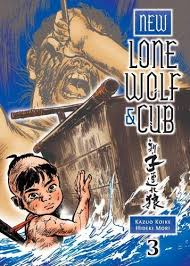 new lone wolf and cub volume 3 book price comparison kazuo koike