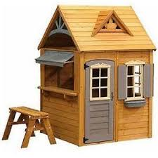 Backyard Discovery Winchester Playhouse Outdoor Playhouse Ebay