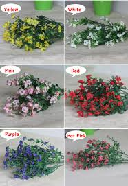 Baby S Breath Wholesale Flowers Shorts Picture More Detailed Picture About 2pcs Lot