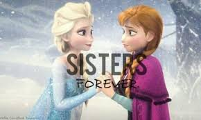 frozen wallpaper elsa and anna sisters forever elsa and anna wallpaper on the hunt
