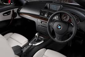 bmw 125i interior bmw 1 series 125i convertible reviews pricing goauto