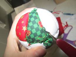 japan crafts kimekomi christmas bauble kit japan crafts u2026 flickr