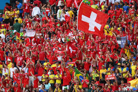 best fans in the world the best fans from every country in the world cup huffpost