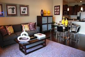Combined Living And Dining Room Living Room Dining Room Combo 1000 Ideas About Living Dining Combo
