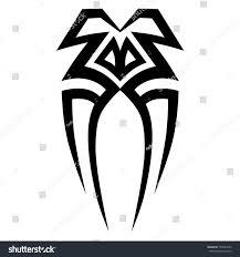tattoo designs tattoo tribal vector designs stock vector 759441052