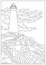 lighthouse wood carving patterns lighting