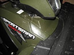 2008 sportsman 500 ho efi page 7 polaris atv forum