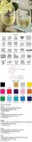 Wedding Gift Glasses Best 25 Wedding Wine Glasses Ideas On Pinterest Kitchenware