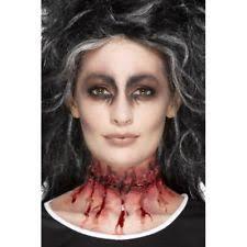 halloween prosthetics ebay