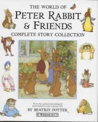 the world of rabbit the world of rabbit friends book by beatrix potter