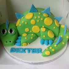 dinosaur cakes dinosaur cake you can look easy dinosaur cake you can look
