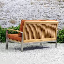 Milano Patio Furniture by Milano Deep Seating Love Seat Outdoor Furniture Terra Patio