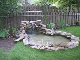 backyard ponds for ducks home outdoor decoration