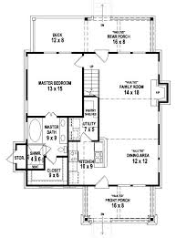 lake home plans narrow lot 68 best small house plans images on small house plans
