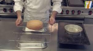ac versailles cuisine faire une génoise webtv hôtellerie restauration et métiers de l