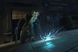 batman arkham origins dlc adds new costumes gear and missions