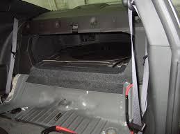 chevrolet camaro back seat 2010 2015 chevrolet camaro car audio profile