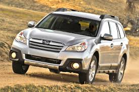 2013 subaru outback warning reviews top 10 problems you must know