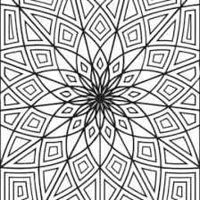 geometric coloring pages to print all about coloring pages