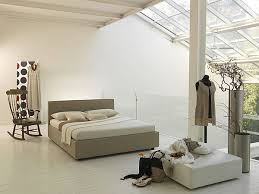 bedroom designs italian upholstered bed aesthetic drawing rooms