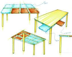 alter bureau tab system bureau modulaire par sónia soeiro bureaus wood