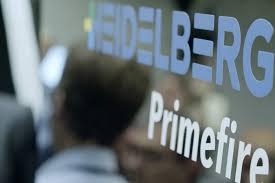 Gebrauchte B Om El Simply Smart Heidelberger Druckmaschinen Ag