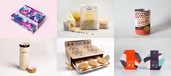 12 awesome cookie packaging designs to get inspired by