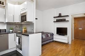 One Bedroom Apartment Design Ideas 30 Best Small Apartment Design Ideas Freshome