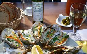 cuisine pin maritime poitou charentes travel the road