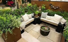 Patio Pictures And Garden Design Ideas Garden Seating Ideas Garden Designs Outdoor Patio Ideas Photograph