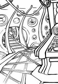 free printable 17 doctor coloring activity book