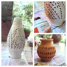 paint clay pot 60 awesome exterior with painted terra cotta pots