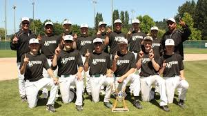 vipers qualify for koufax world series