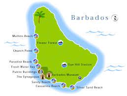 map usa barbados caribbean trade council of hartford inc