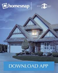 seattle real estate app real estate app from seattle homes group