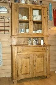 meuble cuisine vaisselier meuble vaisselier cuisine meubles montagnards la clusaz d coration