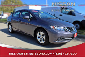 honda streetsboro used cars welcome to nissan of streetsboro nissan dealership in