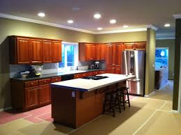 Painting Oak Kitchen Cabinets Cabinet Painting And Staining Contractors In Portland Beaverton