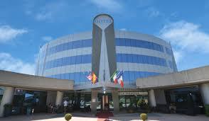 home hotel executive bergamo