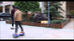 lexus hoverboard evolution lam board electric hoverboard available now youtube