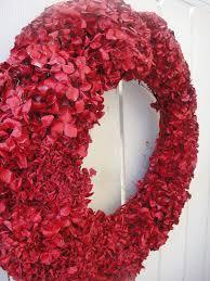 156 best hydrangea wreaths images on pinterest hydrangea wreath