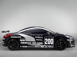 peugeot rcz black peugeot rcz race car 200ans 2010 peugeot rcz race car 200ans 2010