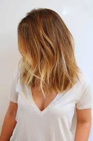 fine hair ombre fine blonde ombre short hair jere haircuts