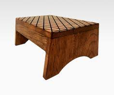 wood step stool plans free woodworking pinterest wood steps