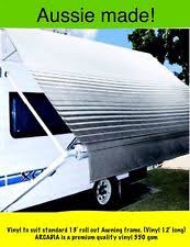 Caravan Rollout Awnings Caravan Roll Out Awning Caravan Parts Accessories Ebay