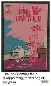 the pink panther the pink panther 2 a disappointing mixed bag of mayhem