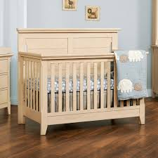 Convertible Crib Reviews by Baby Cache Overland 4 In 1 Convertible Crib Sandstone Toys