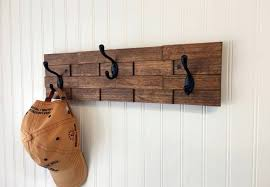 rustic wall coat rack u2014 modern home interiors wall mounted coat