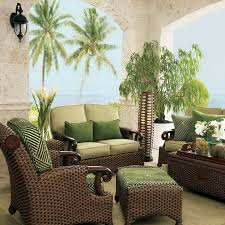 Living Room Wicker Furniture Garden Rattan Furniture New Interiors Design For Your Home