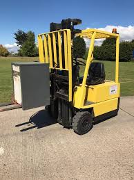 hyster electric forklift truck in arundel west sussex gumtree